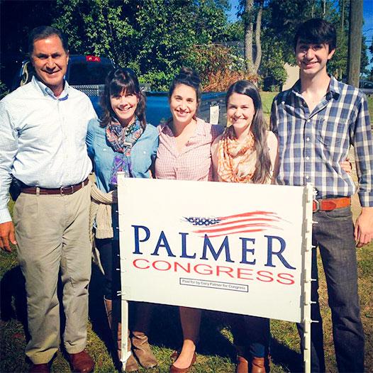 palmer-family